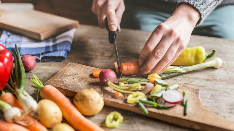 Pour l'environnement, la plupart des Européens souhaitent changer leurs habitudes alimentaires