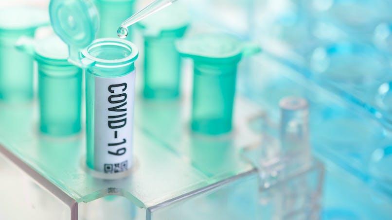 Le coronavirus pourrait se propager dans un hôpital en 10 heures