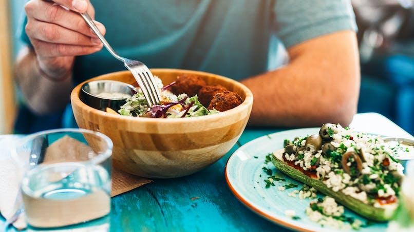 L'alimentation et le microbiote intestinal pourraient affecter les résultats d'une chimiothérapie