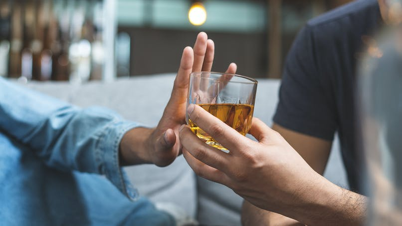 Le Baclocur peut désormais être prescrit pour traiter l'alcoolisme