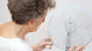 Canicule : comment protéger les personnes âgées ?