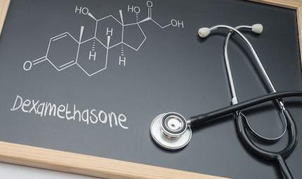 Dexaméthasone : un médicament ancien et bon marché efficace contre le coronavirus ?