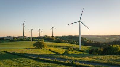 Les infrasons émis par les éoliennes ne nuiraient pas à notre santé