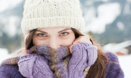 Préparer l'hydratation de ma peau pour l'hiver : mode d'emploi