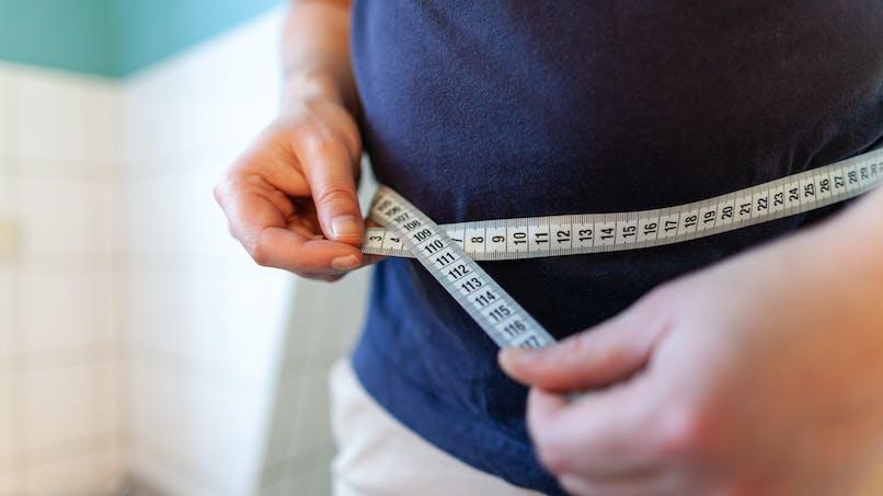 La graisse abdominale chez les femmes associée à un risque accru de démence