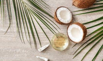 Soigner naturellement les mycoses grâce à l'huile de coco