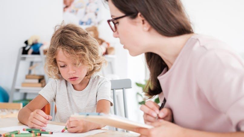Troubles de l'autisme et du neuro-développement : quels parcours pour les personnes concernées?