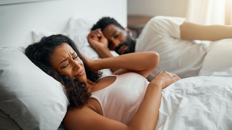 Une étude établit un lien entre une augmentation de l'exercice physique et un risque plus faible d'apnée du sommeil