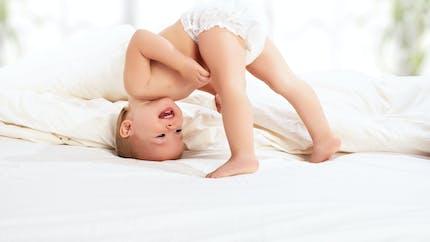 Couches pour bébés : des progrès mais peuvent encore mieux faire