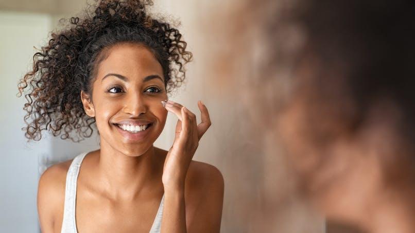 """""""No make-up"""" : une Française sur deux souhaite s'affranchir du maquillage"""