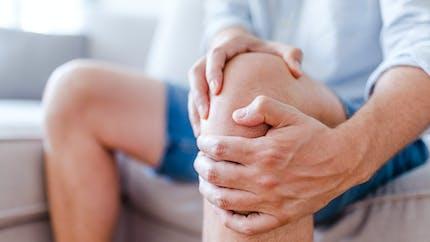 Des chercheurs mettent au point un cartilage artificiel assez solide pour fonctionner dans les genoux
