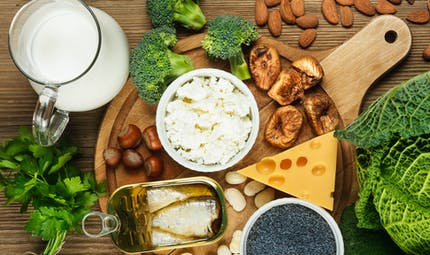 Comment faire le plein de calcium ?