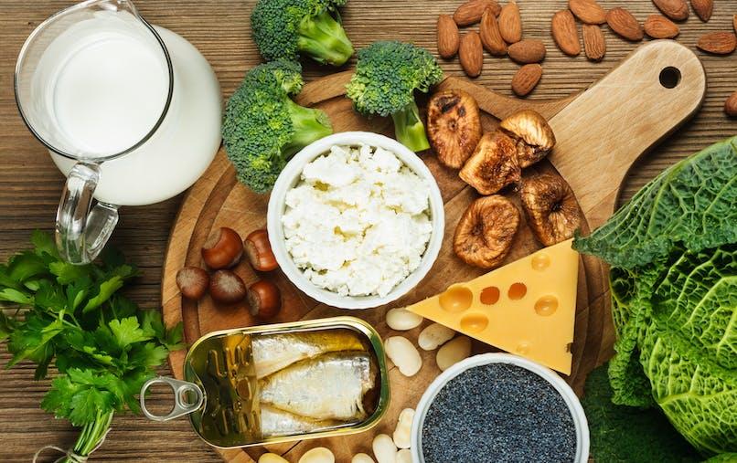 Comment faire le plein de calcium ?
