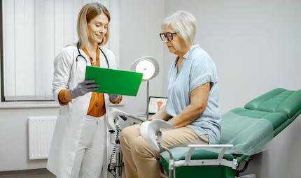 Cancer du col de l'utérus : tout savoir sur le dépistage