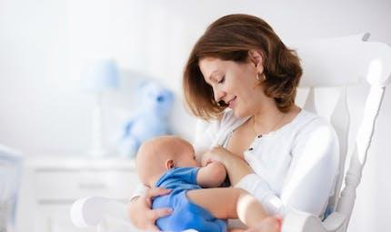 Grossesse: l'exercice physique est bénéfique pour la qualité du lait maternel