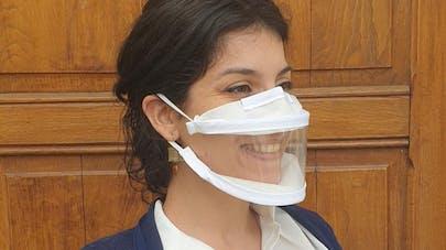 Deux types de masques ont reçu l'approbation de la DGA