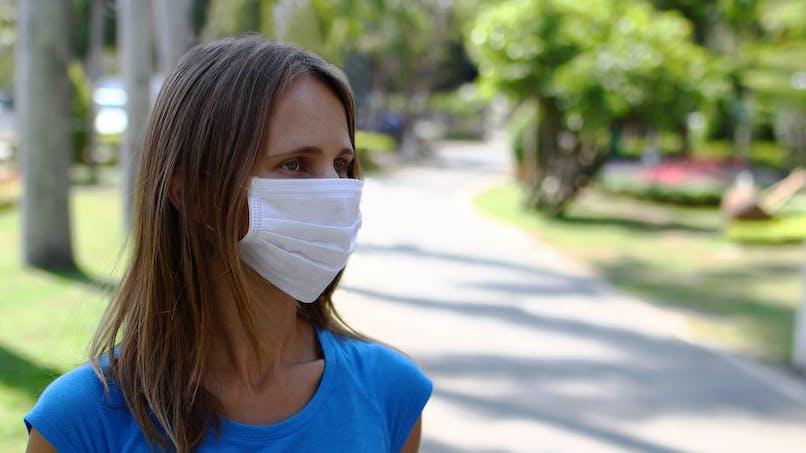 Tout savoir sur les masques de protection contre le coronavirus