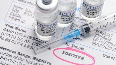 Covid-19 : une étude cite 21 médicaments existants pour la traiter