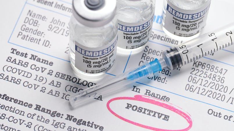 Covid-19 : une étude identifie 21 médicaments à même de la traiter