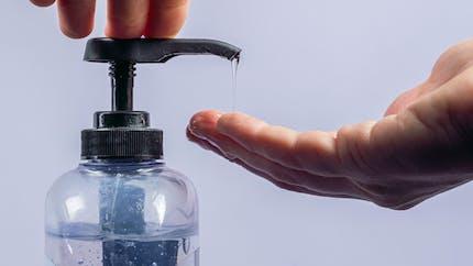 8 erreurs à ne pas commettre en utilisant du gel hydroalcoolique