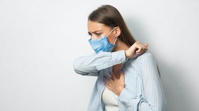 """Covid-19 : une """"longue maladie"""" selon les autorités américaines"""