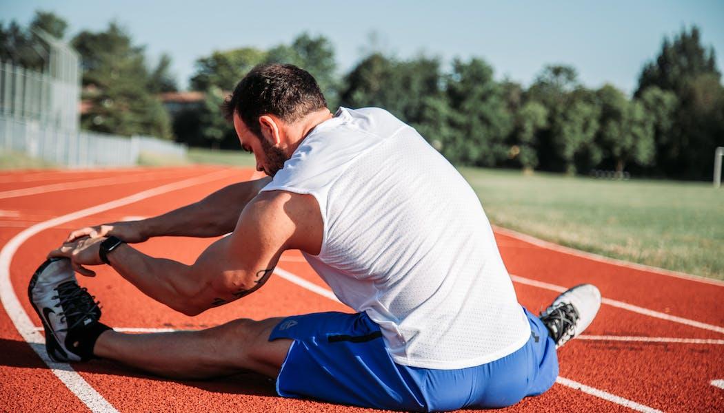 Les blessures et accidents du sport