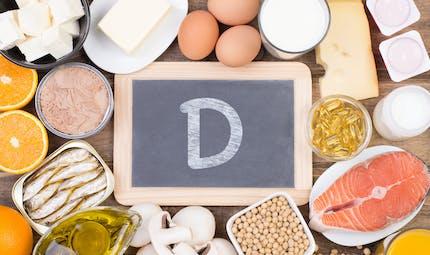 La vitamine D deux fois par jour aiderait à éliminer les vertiges