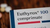 L'ancienne formule du Levothyrox sera disponible en France jusqu'à fin 2021