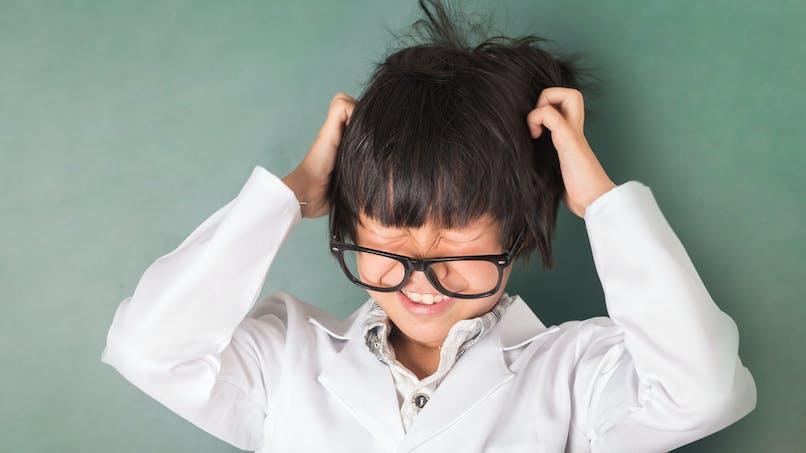 Psoriasis chez l'enfant: le traitement doit être adapté
