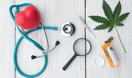 Le cannabis serait mauvais pour le cœur selon une étude