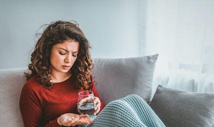 Comment soulager les reflux gastriques ?
