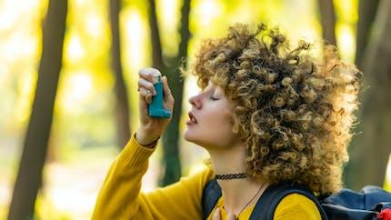 Quel est le meilleur traitement contre l'asthme allergique ?