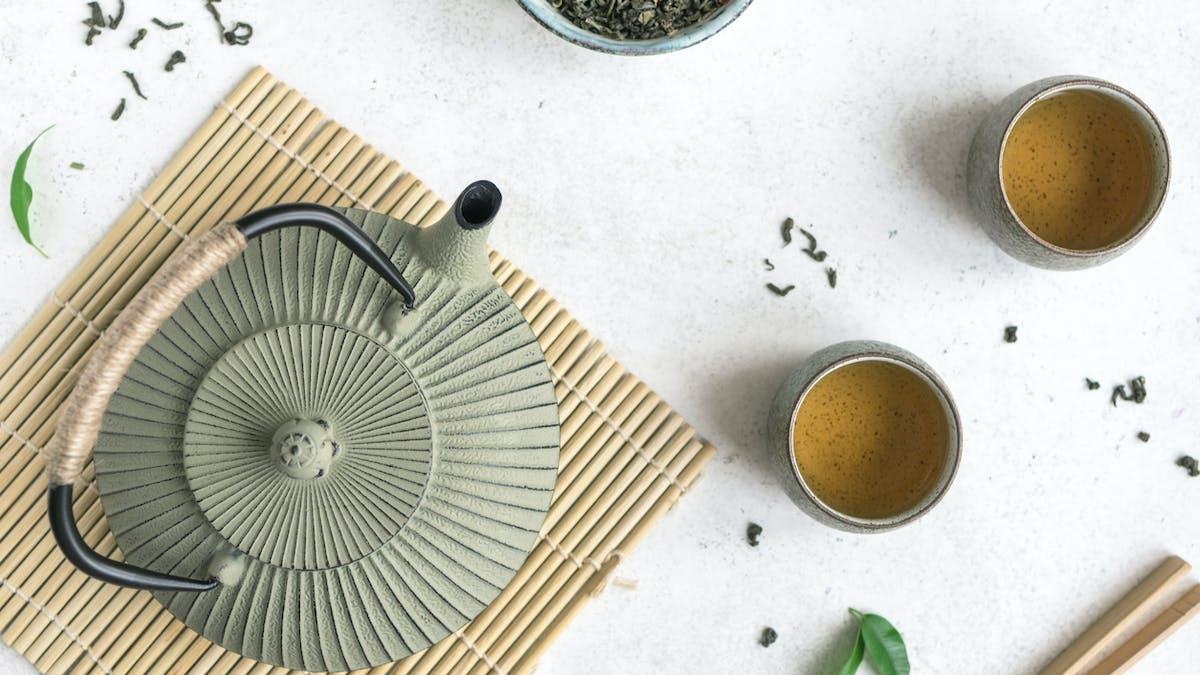 Le thé ne possède-t-il que des bienfaits ?