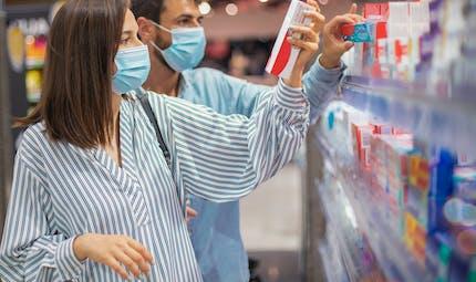 Santé bucco-dentaire : l'UFSBD s'inquiète de la mode des dentifrices sans fluor