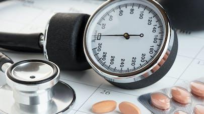 Covid-19 : les anti-hypertenseurs améliorerait le taux de survie