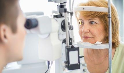 Un mode de vie sain favorise également une bonne santé des yeux