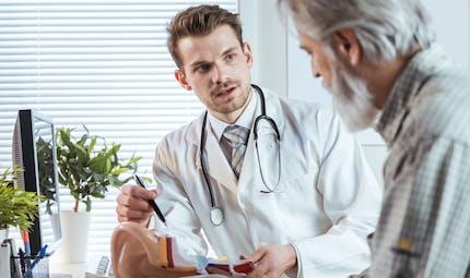 Perte auditive : un tiers des plus de 50 ans ne seraient pas diagnostiqués