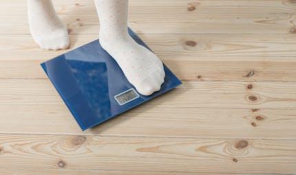 L'indice de masse corporelle est un facteur de risque de diabète plus puissant que la génétique
