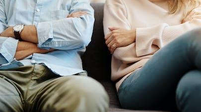 Conflits dans le couple : pourquoi se dispute-t-on et que faire ?
