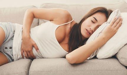 L'endométriose serait plus fréquente chez les adolescentes qu'on ne le pense