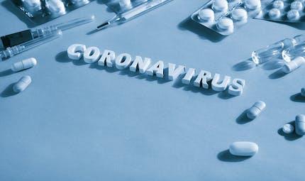 L'efficacité des corticoïdes confirmée pour les cas graves de Covid-19
