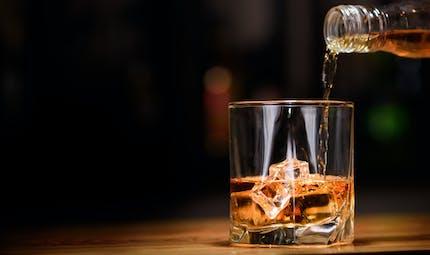 Diabète de type 2: plus d'un verre d'alcool par jour augmente le risque d'hypertension artérielle