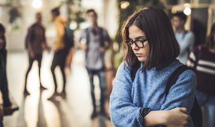 Les adolescents les moins populaires seraient plus à risque d'avoir une crise cardiaque