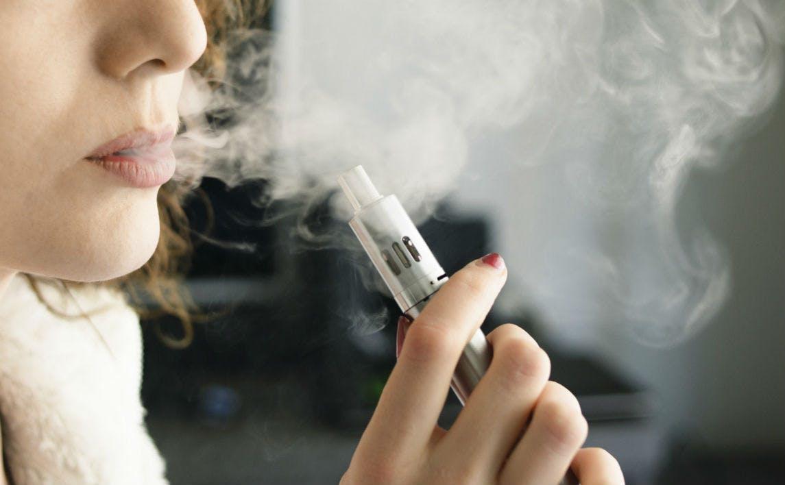 Un appel à volontaires pour une étude sur la cigarette électronique