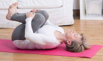 Maux de dos : des étirements induiraient une diminution de la douleur