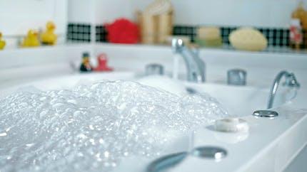 Diabète de type 2 : des bains chauds pour réduire la glycémie ?