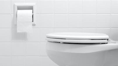 Covid-19: une analyse montre un niveau élevé de contamination dans les toilettes des patients