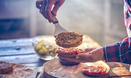 Alimentation: un Nutri-Score trop peu présent pour les produits végétariens et vegans