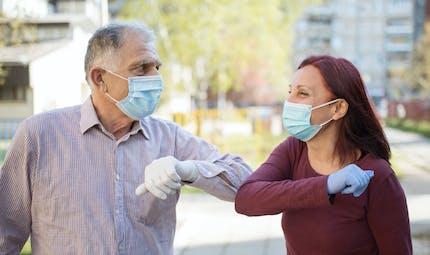 Coronavirus: les personnes âgées sont sous-représentées dans les essais cliniques