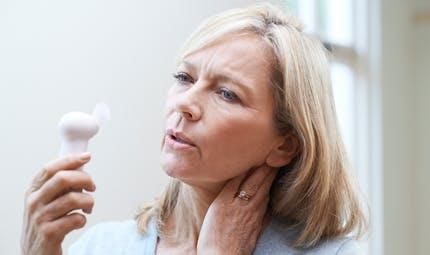 Les symptômes de la ménopause ont-ils un impact sur le cœur?